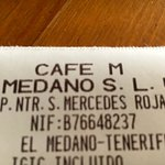 M-Cafe Foto