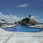 la plus grande piscine