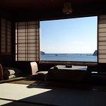 Shimoda Juraku Hotel Foto