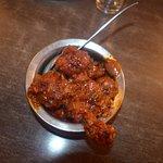 Chicken Lollypop Rajasthani Style