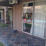 Kamanga Safari Hotel Foto