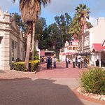 Gold Reef City Theme Park Hotel照片