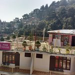Pink House Hotel & Spa Foto
