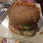 Foto de Burger sur Vienne