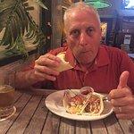 Fresh tacos!!