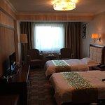 Foto de Platinum Hotel