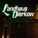 Hotel Landhaus Dierkow Foto