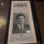 ภาพถ่ายของ Luigi's Italian Restaurant