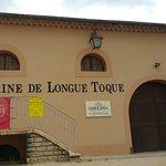 Domainede Longue Toque - Caveau Gabriel Meffre
