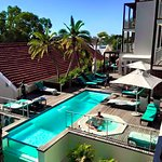 Glen Boutique Hotel & Spa Photo