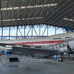 The Museum of Flight Foto