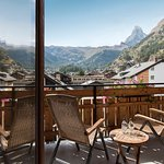 Photo de Sunstar Style Hotel Zermatt