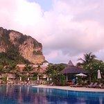 Foto de Aonang Villa Resort