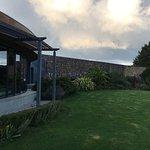 Foto de The Cornwall Hotel Spa and Estate
