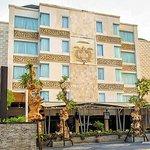 Grand Hardys Hotel and Spa Kuta