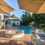 Town Lodge Mbombela-billede