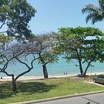 Trinity Beach Foto