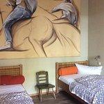 Hotel Chiemgauhof Foto