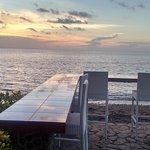 Villa Agung Beach Inn Foto