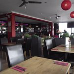 The Lounge Restaurant