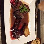 Restaurant Le Bureau Foto