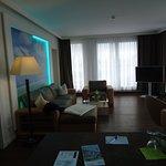 Hotel Warnow Foto