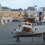 Radisson Blu Strand Hotel, Stockholm Foto