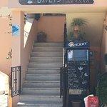 Balis Taverna Foto