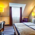 Leonardo Hotel Mannheim - Ladenburg Foto