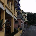 Hotel Florida Lerici Foto