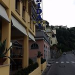 Hotel Florida Lerici Photo