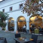 Ljubljana Castle Restaurant