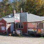 Foxy's Bar & Grill!
