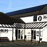 Philp's Famous Pasties