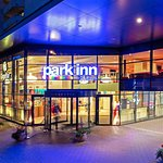 Park Inn by Radisson Kaunas