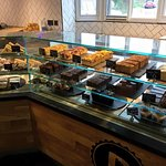 A selection of our cakes.