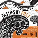 We offer Pasties by post to the UK.