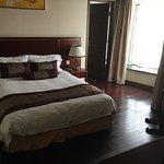 Photo de Noahs Hotel