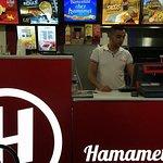 Restaurant Hamamet Tacos