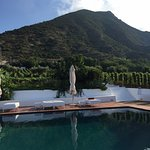 Foto di Capofaro Malvasia & Resort