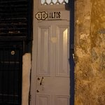 Casa Vieja 1840 Foto