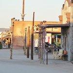 Rawhide Town