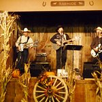 Live music in rawhide