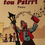 Foto de Taverna Tou Psirri