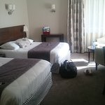 Photo de Manoir Hotel