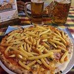 Photo de Pizzeria Da Dario
