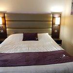 Foto de Premier Inn Taunton East Hotel
