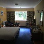 Penventon Park Hotel Foto