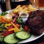 Steak Night - great value