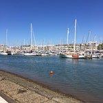 Marina view from Boardwalk